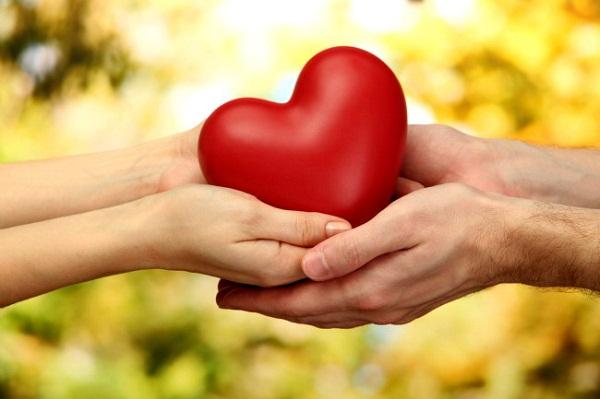 Tình yêu thương là một bài học mà con người cần học suốt cuộc đời