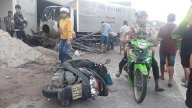 Photo of Bắt tạm giam lái xe tải vượt ẩu gây tai nạn làm 2 người thiệt mạ.ng