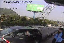 Photo of Chặn bắt nhóm người đâm gãy barie, gây rối tại trạm thu phí ngày đầu năm