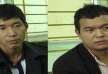 Photo of Bắt hai đối tượng người Trung Quốc cướp taxi ở Lào Cai ngày mùng 2 Tết
