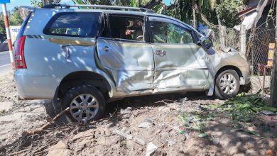 Photo of 27 hành khách thoát chết do ôtô mất phanh