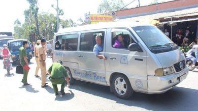 Photo of Đội phó Công an huyện lái xe gây chết người ngày 27 Tết