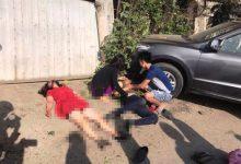 Photo of Xe khách đâm ô tô 7 chỗ khiến 3 người đi chúc Tết thiệt mạng