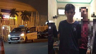 Photo of Lời khai của nghi phạm xuống tay sát hại tài xế taxi trước SVĐ Mỹ Đình