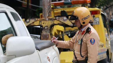Photo of Hà Nội cấm hàng loạt tuyến đường phục vụ hội nghị Mỹ – Triều