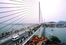 Photo of Dự án làm hầm đường bộ qua biển ở Hạ Long, Quảng Ninh