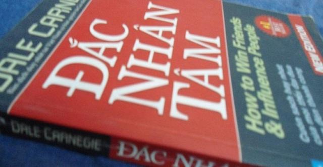 Dale Carnegie chính là tác giả của cuốn sách đắc nhân tâm
