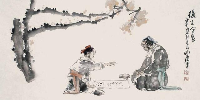 Hậu sinh khả úy là câu nói mà thầy Khổng Tử dành tặng cậu bé 7 tuổi tên Hạng Thao