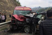 Photo of Danh tính 12 nạn nhân thương vong trong vụ tai nạn thảm khốc trên cao tốc Hà Nội – Lào Cai