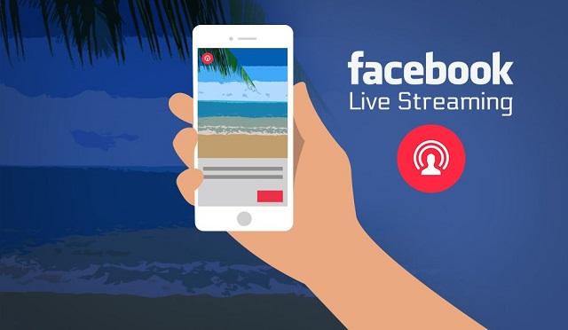 Live stream facebook là cách giúp bạn thông báo đến bạn bè, người thân các hoạt động của mình