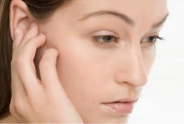 Ngứa lỗ tai là một căn bệnh thường gặp đối với con người