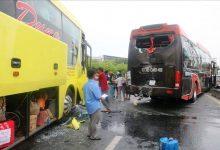 Photo of Ngày đầu nghỉ Tết: 32 người thương vong vì tai nạn giao thông