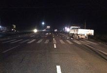 Photo of Xe máy kẹp 3 đâm xe tải đậu bên đường khiến 3 thanh niên tử vong