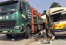 Photo of Tai nạn liên hoàn trên đại lộ Thăng Long khiến ít nhất 2 người thiệt mạng