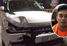 Photo of Khởi tố và tạm giữ tài xế xe Range Rover tông chết 2 người rồi bỏ trốn