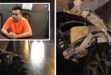 Photo of Tài xế gây tai nạn trên đường Ngọc Khánh ra trình diện