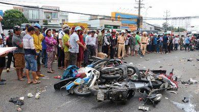 Photo of 96 người mất mạng vì tai nạn giao thông trong 5 ngày nghỉ Tết