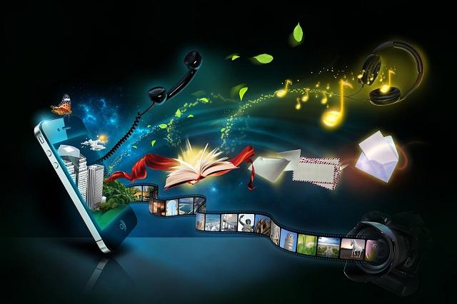 Truyền thông đa phương tiện mang đến cho chúng ta một cuộc sống tiện nghi