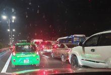 Photo of Xả trạm thu phí trên cao tốc Pháp Vân – Cầu Giẽ do ùn tắc kéo dài