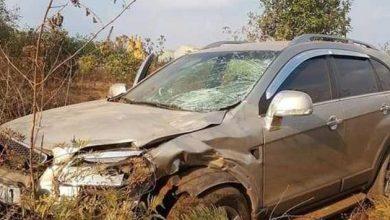 Photo of Tài xế ô tô dương tính với ma tuý tông chết 3 người trong gia đình