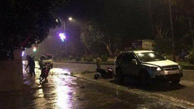 Photo of Cán bộ biên phòng lái ô tô đâm vào đoàn rước kiệu khiến 4 người thương vong