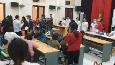 Photo of 'Ăn thịt bẩn, gà thối': 400 trẻ mầm non về Hà Nội xét nghiệm bệnh