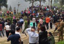 """Photo of """"Bắt vạ"""" 400 triệu sau tai nạn ở Lào Cai: Cơ quan chức năng lên tiếng"""
