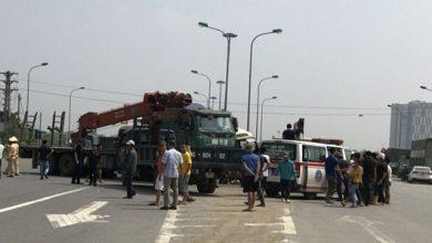 Photo of Bắt tạm giam 4 tháng lái xe tải gây ra vụ tai nạn 2 người chết ở Đại lộ Thăng Long
