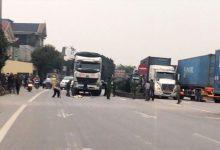 Photo of Bé gái 3 tuổi chạy ra đường bị xe tải tông tử vong