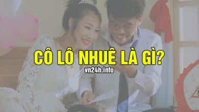 Photo of Cô Lô Nhuê là gì? Nghĩa của từ Cô Lô Nhuê trên Facebook