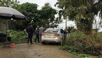 Photo of Hung thủ bắn người, cướp taxi ở Tuyên Quang cũng là lái xe taxi