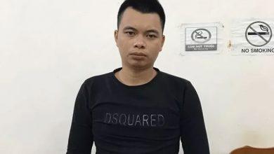 Photo of Đối tượng nổ súng cướp xe taxi ở Tuyên Quang ra đầu thú
