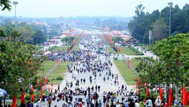 Photo of Giỗ Tổ Hùng Vương – Lễ hội Đền Hùng 2019: Sẵn sàng ngày hội về nguồn