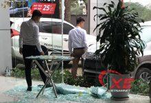 Photo of Lái thử xe đạp nhầm chân ga, khách hàng đền ốm tiền cho showroom