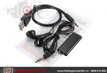 Máy ghi âm kỹ thuật số UMVR1 ultra mini 8GB
