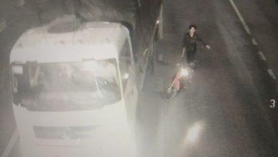 Photo of Nhóm côn đồ chặn đầu, cầm dao chém vào xe tải trong hầm đường bộ