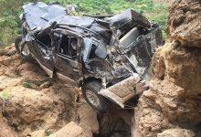 Photo of Bé gái 11 tuổi thoát chết khi ôtô lao xuống vực sâu 400 mét