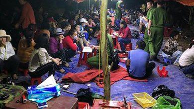 Photo of Bộ Công An đột kích sòng bạc trong rừng lớn nhất Tây Nguyên