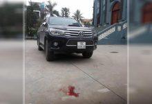 Photo of Nữ tài xế lùi ô tô bất cẩn cán chết bé trai 22 tháng tuổi