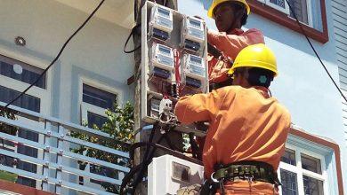 Photo of Giá điện chính thức tăng 8,36%, EVN dự kiến thu về thêm hơn 20.000 tỉ đồng