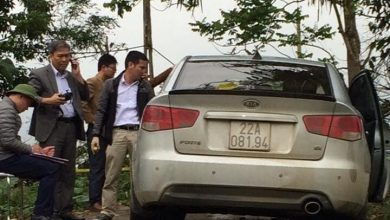 Photo of Truy tìm nghi phạm bắn trúng đầu lái xe taxi rồi bỏ trốn