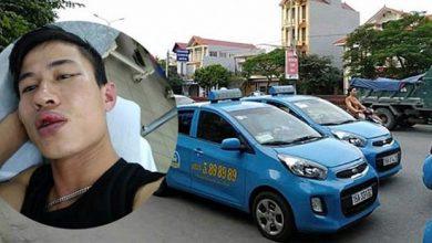 Photo of Trưởng phòng Thanh tra taxi Nguyễn Gia đánh nhân viên gục tại công ty