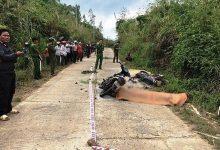 Photo of Thiếu niên 16 tuổi gây tai nạn liên hoàn khiến 7 người thương vong