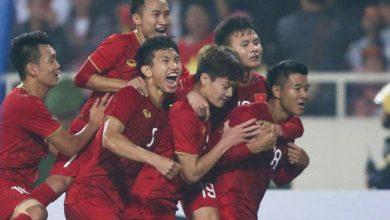 """Photo of """"Đè bẹp"""" U23 Thái Lan, U23 Việt Nam kiêu hãnh trở lại sân chơi lớn nhất châu Á"""