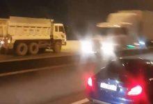 Photo of VIDEO: Tước bằng lái tài xế lái xe ben ngược chiều trên cao tốc