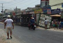 Photo of Tài xế dương tính ma tuý điều khiển container đè chết 3 người