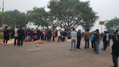 Photo of Xác định tốc độ xe khách lao vào đoàn người đưa tang tại Vĩnh Phúc