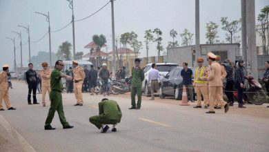 Photo of Khởi tố hình sự vụ án xe khách đâm đoàn người đưa tang khiến 7 người chết ở Vĩnh Phúc