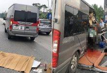 Photo of Vụ tai nạn trên cao tốc Pháp Vân: Xe limousine từng gây tai nạn khiến 1 người tử vong