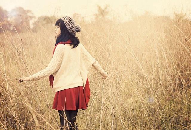Có nhiều người dành thời gian trong cuộc đời mình chỉ để đi tìm hạnh phúc trong tình yêu